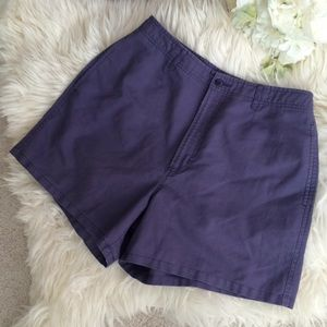 *new* L.L.Bean Women's Shorts 12 REG
